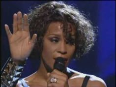 ▶ Whitney Houston - I Will Always Love You (Live @ Divas 1999) - YouTube