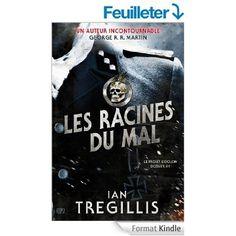 Le projet Eidolon T01 : Les racines du mal eBook: Ian Tregillis: Amazon.fr: Livres