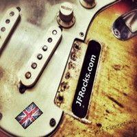 """Dodgy Bog"" - Van Halen style Guitar Music by Guitarist Jeff Fiorentino on SoundCloud. - visit, http://JeffFiorentino.com for more tracks."