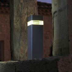 Superbe Buddy The IP44 Bluetooth LED RGB Garden Speaker. 12v Outdoor LightingBollard  ...