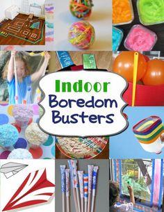 Indoor Boredom Buster   Over the Big Moon