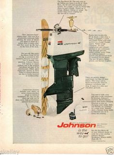 1970-Print-Ad-of-Johnson-Sea-Horse-60-Outboard-Boat-Motor