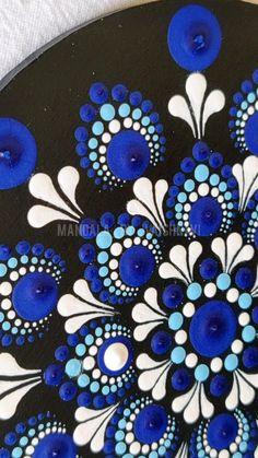 Mandala Canvas, Mandala Artwork, Mandala Dots, Mandala Painting, Mandala Drawing, Mandala Design, Rock Painting Patterns, Dot Art Painting, Rock Painting Designs