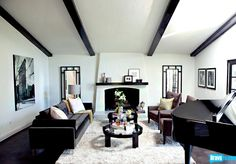 Interior Therapy with Jeff Lewis Season 1 - Before and After: The Goldens - Photo Gallery - Bravo TV Official Site