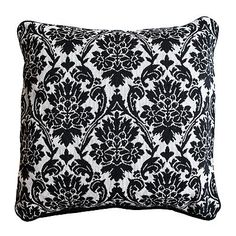 $24 Park B. Smith Floral Tapestry Pillow