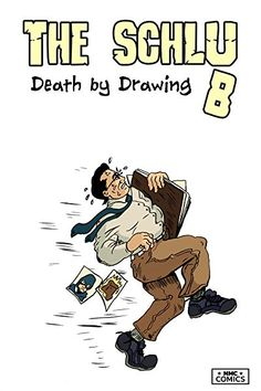 Check out The Schlub Vol. 2: Death by Drawing on @comixology