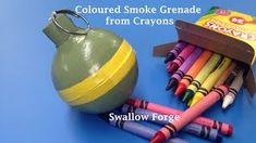 Swallow Forge - YouTube