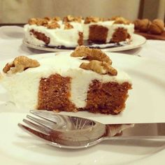 ciasto fit marchewkowo-serowe niskokaloryczne