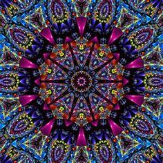 kaleidoscope - Bing Images