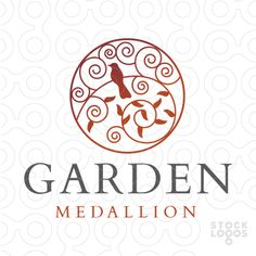 Line work is nice, could work for the logo Logo Desing, Typo Design, Design Logos, Typography Logo, Lettering, Logo Garden, Flower Logo, Elegant Logo, Graphic Design Projects