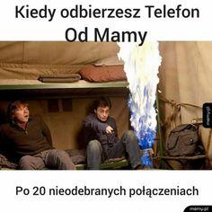 Very Funny Memes, True Memes, Harry Potter Fandom, Harry Potter Memes, Polish Memes, Expressions, Humor, Fantastic Beasts, Really Funny