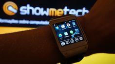 Tutorial: instalando a NULL ROM no Galaxy Gear smartwatch - http://showmetech.band.uol.com.br/tutorial-instalando-null-rom-galaxy-gear-smartwatch/