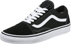 best service 58a56 03a52 Vans Old Skool Sneaker schwarz im WeAre Shop