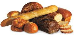 The Atlanta Bread Shop....Bagels