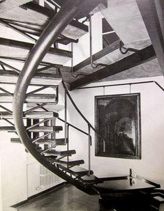 354 Fantastiche Immagini Su Scale Nel 2019 Stairs Architecture