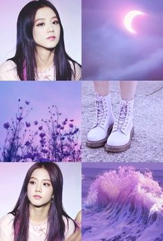 #wattpad #fiksi-remaja UPDATE SETIAP HARI!! Isabella Queen, Seorang penulis terkenal yang tidak pernah tersenyum. Semua orang menyukai karyanya, tapi semua orang membenci sifatnya. Tidak ada yang mau berteman dengannya karena sifatnya yang angkuh, dingin dan tak tersentuh sedikitpun. Hingga suatu saat dia menghilang di t... Lisa Blackpink Wallpaper, Mood Wallpaper, Purple Wallpaper, Aesthetic Pastel Wallpaper, Galaxy Wallpaper, Aesthetic Wallpapers, Photoshoot Pics, Idole, Black Pink Kpop