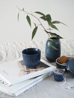 Time for tea: new in