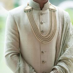 Groom Jewellery That Made Us Swoon!