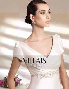 ** OCARI ** VILLAIS - Custom Made Designed by Sara Villaverde www.villais.com