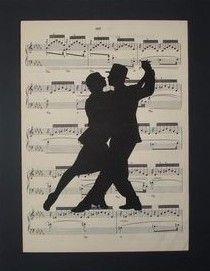 33 Trendy Music Painting Ideas Diy Book Pages Sheet Music Crafts, Sheet Music Art, Art Music, Music Sheets, Music Painting, Diy Painting, Montage Photo, Painted Books, Ballroom Dancing