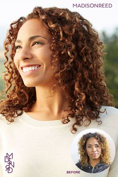 Is your hair damaged from harsh chemical color? Try healthier hair color that naturally nourishes hair, doesn't stink or sting when applied, and leaves your hair feeling soft and looking vibrant.