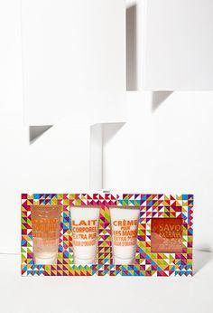 Compagnie de Provence Orange Blossom Travel Set   FOREVER21 - 1000078592
