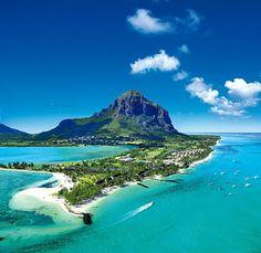 Google+ Mauritius