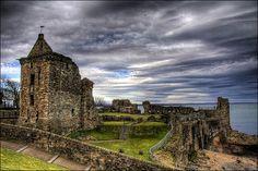St Andrews - Scotland