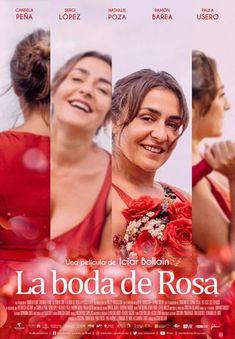 """Candela Peña en el cartel de """"La boda de Rosa"""" Streaming Movies, Hd Movies, Movies Online, Tandem, Kino Box, Actor Secundario, Wedding Movies, Movies To Watch Free, Movies"""