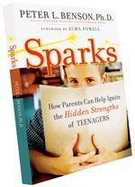Sparks : How Parents Can Help Ignite the Hidden Strengths of Teenagers Youth Worker, Adolescence, Social Work, Teenagers, Books To Read, How To Become, Parents, Strength