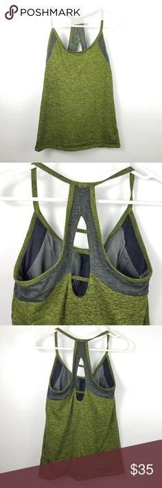 81ef6e4999d8d Patagonia Tank Top Built In Bra With Padding Patagonia tank top. Built in  bra shelf