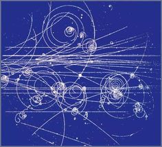 Subatomic particles weren´t solid little objects like billiard balls, ...    foundationww.org