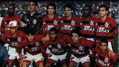 RANKING: As 5 melhores camisas da história do Flamengo  e as 5 piores