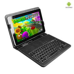 Google Android 4.1 OS 1.2GHz 4GB 7' Tablet PC with Accessories