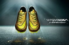 9c38b5395 Neymar Nike Hypervenom Gold World Cup 2014 Boot Wallpaper HD Pictures