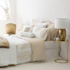 Белье постельное с принтом 'Коралл' - постельное белье - спальная комната…