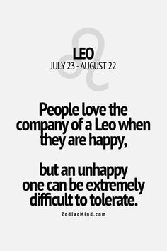 Image about Leo in Zodiac by geet on We Heart It Leo Zodiac Facts, Zodiac Mind, Zodiac Quotes, Quotes Quotes, Leo And Cancer, Leo And Virgo, Sagittarius, Leo Horoscope, Astrology Leo