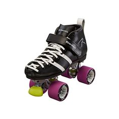 Roller Derby Skates - Riedell 265 Wicked Womens Derby Roller Skates 2013 >>> Continue to the product at the image link.