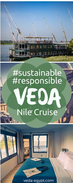 Veda's unique travel concept: vegan trips, detox weeks to reboot and shift to a new healthy lifestyle. More inspirations about Veda Nile Cruises (Click): Visit Egypt, Nile River, Austria Travel, Africa Travel, Traveling By Yourself, Travel Destinations, Tourism, Around The Worlds, Vacations