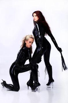 funk submissive fetish