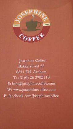 Josephine's Coffee