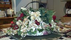 Floral arrangement <3 this!