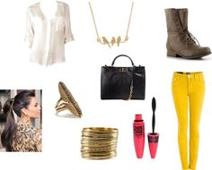 """Untitled #42"" by duranyikfanni on Polyvore"