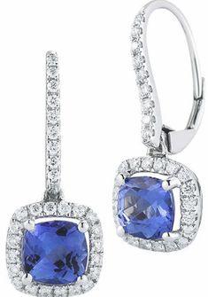 Argent Sterling 925 Inside Out Saphir Bleu /& Rainbow Multi Gem Boucles d/'oreilles Créoles