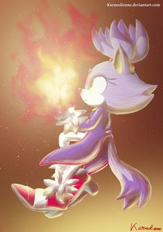 Blaze's fire (challenge) by Karneolienne on DeviantArt Game Sonic, Sonic Boom, Sonic And Amy, Sonic And Shadow, Shadow The Hedgehog, Sonic The Hedgehog, Honey The Cat, Classic Sonic, Sonic Heroes