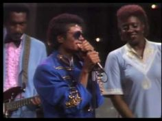 A Reticent Michael Jackson Briefly Wows the Audience When James Brown Calls Him to the Stage