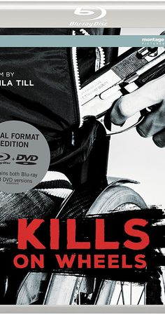 Directed by Attila Till.  With Szabolcs Thuróczy, Zoltán Fenyvesi, Ádám Fekete, Mónika Balsai. Two disabled teenagers looking for a reason to live, team up with a wheelchaired hitman.
