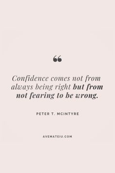 Motivational Quote Of The Day - January 2, 2019 - Ave Mateiu