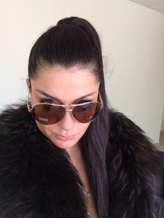Mercedes Sunglasses