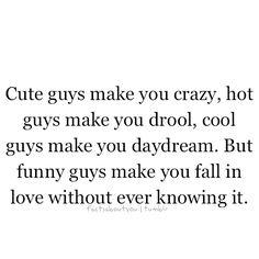 funny guys... my weak spot